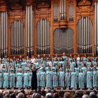 """Детский хор """"Весна"""" стал обладателем Гран-при на Международном конкурсе хоров в Венгрии"""