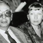 Микаэл и Вера Таривердиевы. Фото из личного архива Веры Таривердиевой