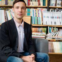 Лекция Ярослава Тимофеева о русском музыкальном конструктивизме