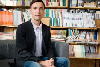 Ярослав Тимофеев. Фото - Анна Денисова