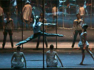 """Балет """"Ундина"""" в Большом театре. Фото - Дамир Юсупов"""