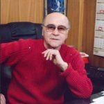 Сегодня в Москве простятся с балетмейстером Евгением Валукиным