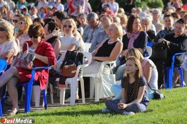 «Венский фестиваль-2016» уже посетили более 40 тысяч человек