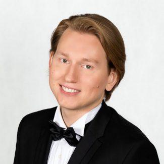 Богдан Волков