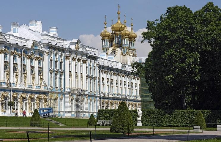 """В Царском Селе завершится Пятый фестиваль """"Опера - всем"""""""