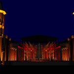 3D-мэппинг для Рахманинова