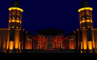 Фестиваль музыки и света на ВДНХ объединит классику и визуальные технологии