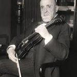 Ауэр русской скрипки