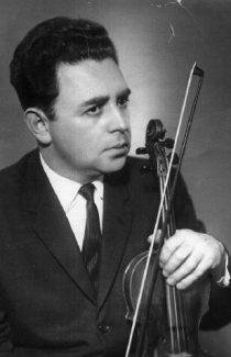 Яков Милкис