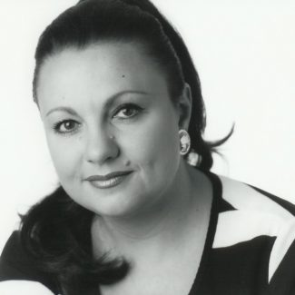 Елена Панкратова