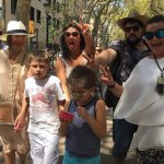 Анна Нетребко: банда в Барселоне