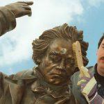 Самый красивый и самый уродливый: сто памятников Бетховену