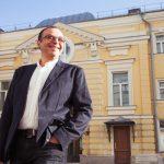 """Дмитрий Бертман: """"Миссия культуры заключается в сближении людей"""""""