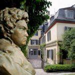 Дом-музей Бетховена в Бонне