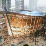 Грандиозное открытие Дубайской Оперы состоится 31 августа