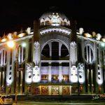"""Фестиваль искусств """"Самарская осень"""" откроется 1 октября"""