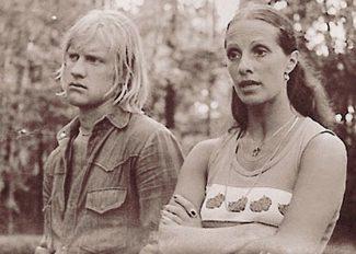 Александр Годунов и Людмила Власова