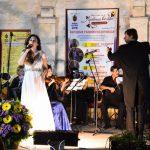 На Караимской прошел вечер оперы и классической музыки