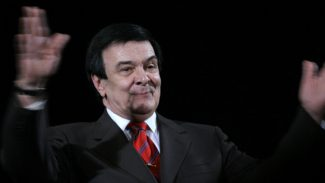 Муслим Магомаев. Фото - РИА НОВОСТИ