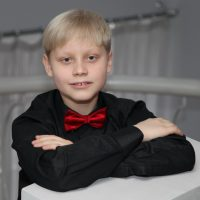В Оренбурге выступит 14-летний пианист