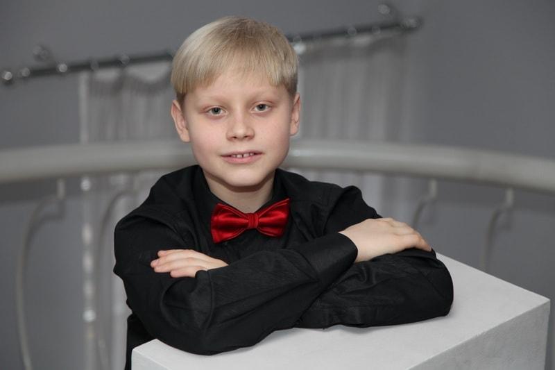 Александр Малофеев