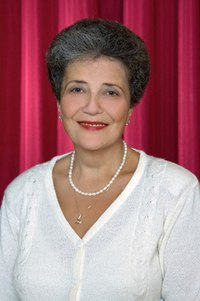 Мария Наумовна Бер