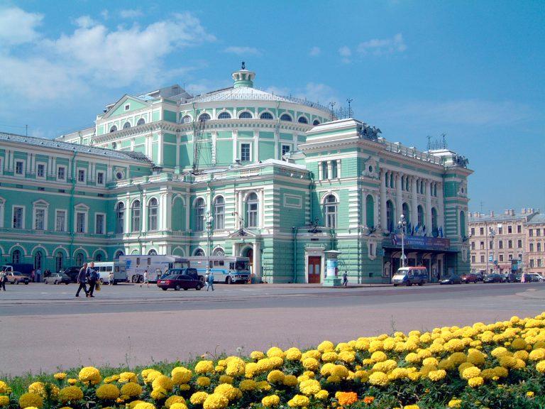 Валерий Гергиев представит марафон фортепианных вечеров на фестивале «Звезды белых ночей»