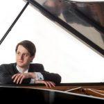 Московский пианист Никита Мндоянц дебютирует на сцене Карнеги-холла в Нью-Йорке