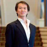 Морихиро Ивата открывает в Улан-Удэ детскую балетную школу
