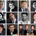 Больше ста тысяч человек стали обладателями абонементов Московской филармонии