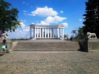 Одесситов ждет грандиозный бесплатный концерт под открытым небом