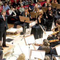 Омский симфонический оркестр на открытие сезона повторит концерт 1966 года