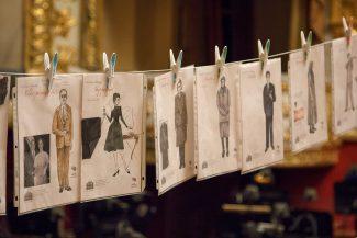 «Пассажирка» откроет 105-й сезон в Екатеринбургском театре оперы и балета