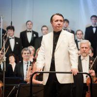 Навстречу Восьмому Большому фестивалю Российского национального оркестра