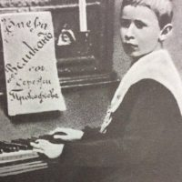 Симфония игрушек: три портрета композиторов-вундеркиндов
