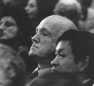 Святослав Рихтер. Фото - Эдуард Левин