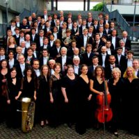 Российский национальный оркестр выступит с Денисом Мацуевым в Эдинбурге