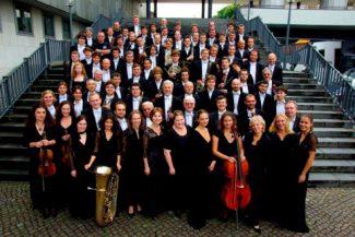 Российский национальный оркестр. Фото - facebook.com/Russian-National-Orchestra-RNO