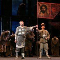 Ростовский музыкальный театр поедет на гастроли в Китай