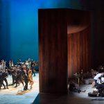"Опера ""Ангел-Истребитель"". Фото - Salzburger Festspiele / Monika Rittershaus"