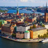 В Стокгольме Гергиев выступит на фестивале Балтийского моря