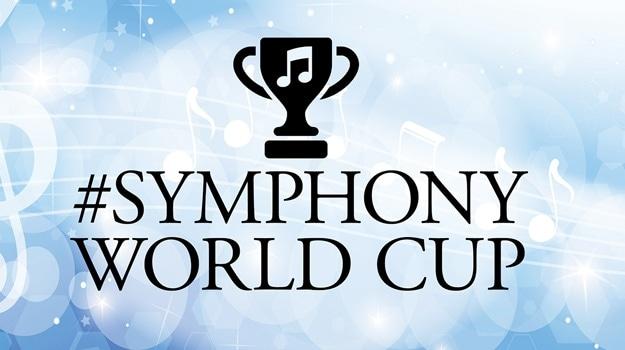 Англичане провели чемпионат мира по симфониям