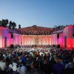 Собравшиеся в Зеленом театре на ВДНХ услышали самые известные произведения российской и мировой оперной классики