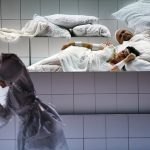 На Зальцбургском фестивале играют «Любовь Данаи» Рихарда Штрауса в постановке Алвиса Херманиса