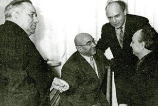 «То, что Жиганова заставили писать «Качкын», - это глубочайшая трагедия в его жизни»