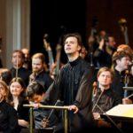 Оркестр Пермской оперы musicAeterna даст благотворительный концерт
