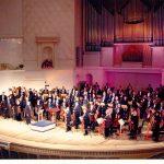 Академический симфонический оркестр Московской филармонии п/у Юрия Симонова
