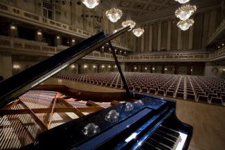 «Концертхаус» (Konzerthaus Berlin)