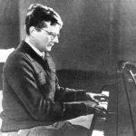 Мариинский театр ─ к юбилею Дмитрия Шостаковича