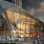Красноярская балетная труппа первой выступила на открытии Дубайского оперного театра